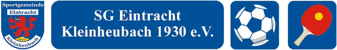 SG Eintracht Kleinheubach 1930 e.V.